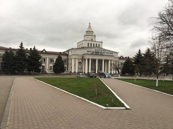 Mineralnye Vody, Rusia: photo6.jpg