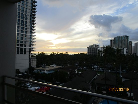 Regency on Beachwalk Waikiki by Outrigger Φωτογραφία