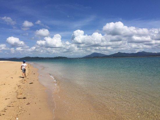 Dunk Island, Australia: photo2.jpg