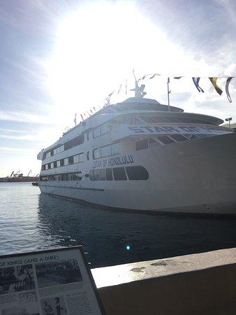Star of Honolulu - Dinner and Whale Watch Cruises: photo3.jpg