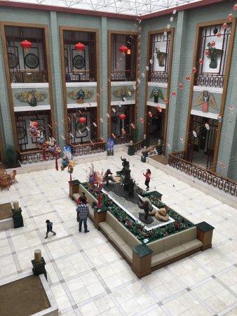 Hoteles de última hora en Weifang