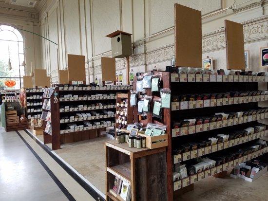 Petaluma Seed Bank: 20170407_161813_large.jpg