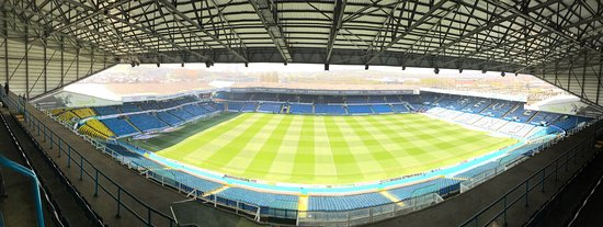 Leeds United F C Stadium 2021 All You Need To Know Before You Go With Photos Tripadvisor
