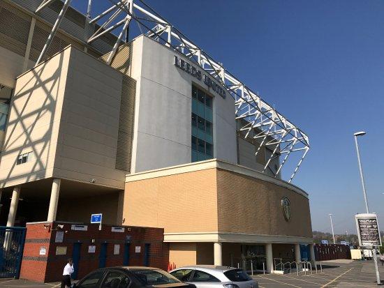 Leeds United F.C. Stadium: photo1.jpg
