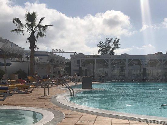 Arena Beach Hotel Corralejo Tripadvisor