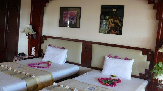 Foto de Long Hai Beach Resort