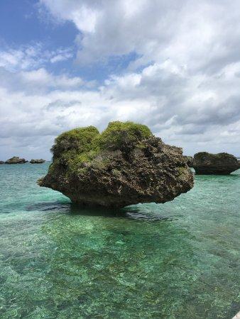 Ogami Island