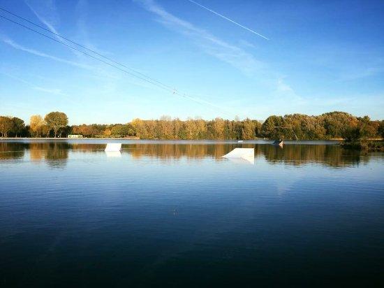 Waterskicentrum de Berendonck