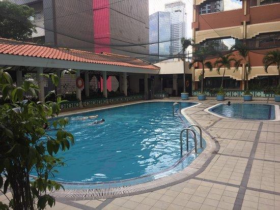 Kartika Chandra Hotel: photo9.jpg