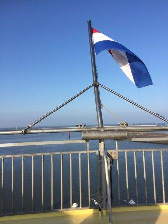 Photo of Boat or Ferry Rederij Doeksen at Waddenpromenade 5, Harlingen 8861 NT, Netherlands
