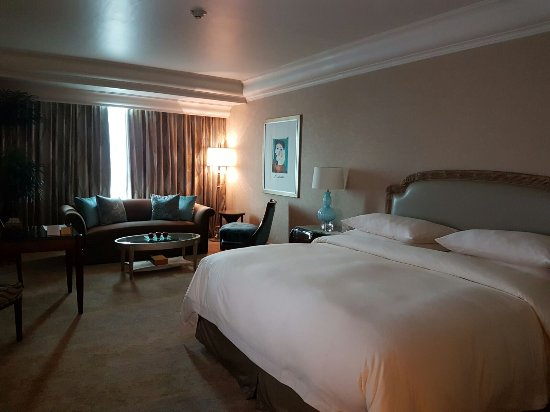 Hotel Mulia Senayan لوحة