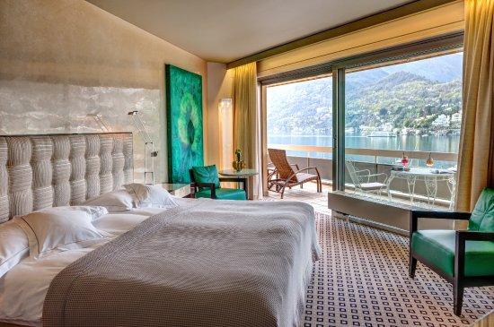 Hotel Eden Roc Foto
