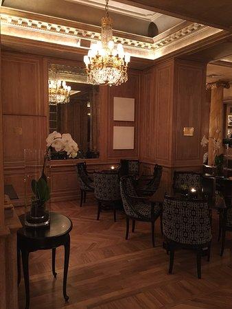 The Westin Palace, Milan: photo1.jpg
