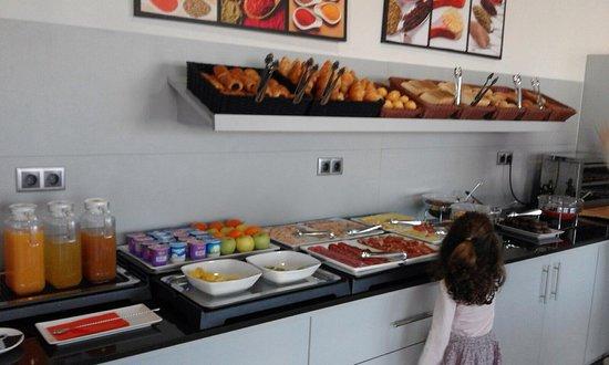 Hotel H2 Ávila: photo0.jpg