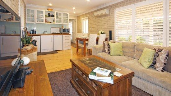 McLaren Vale Guest House