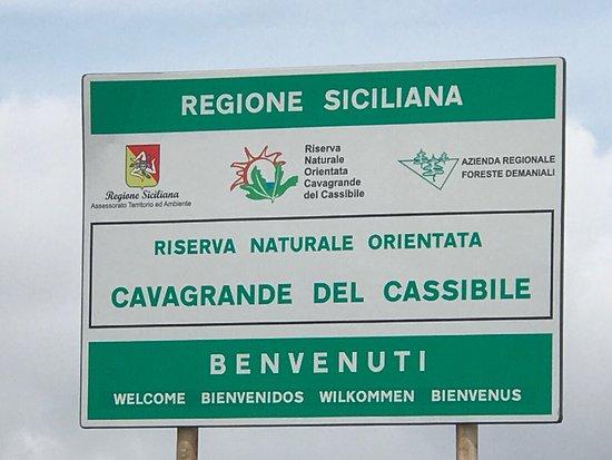 Riserva Naturale Orientata Cavagrande del Cassibile: photo6.jpg