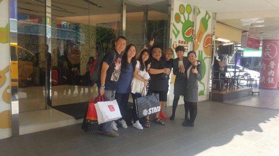 CityInn Hotel Plus - Ximending Branch: photo0.jpg