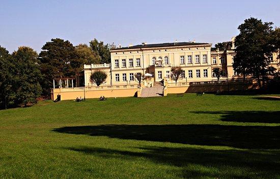 Pałac Ostromecko