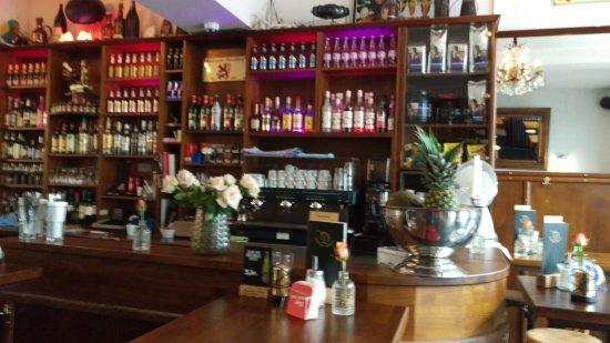 Einhorn Düsseldorf the bar picture of zum goldenen einhorn dusseldorf tripadvisor