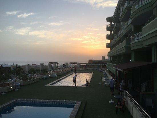 Hotel Villa de Adeje Beach: photo0.jpg