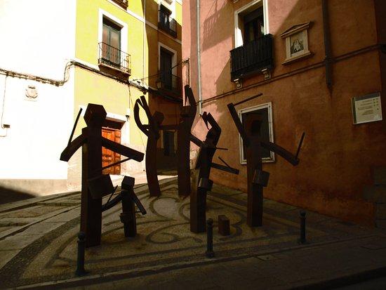Parador de Cuenca: City of Cuenca