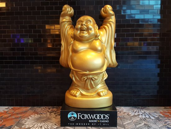 The Fox Tower at Foxwoods: My wife's Birthday.  5 day stay at Foxwoods, 2 nights at the Fox Tower & 2 nights at Two Trees