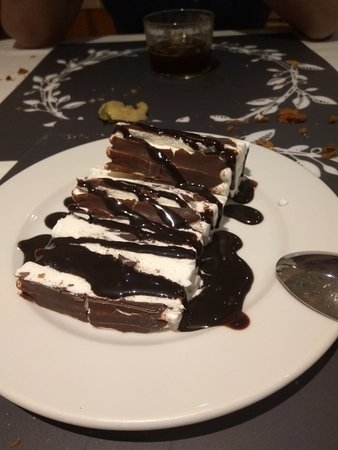 Restaurante el foro real 52 en san sebasti n de los reyes - Cocinas san sebastian de los reyes ...