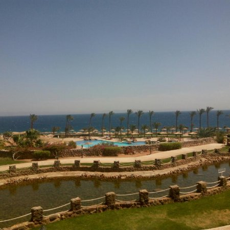 Ecotel Dahab Bay View Resort: IMG-20170407-WA0006_large.jpg