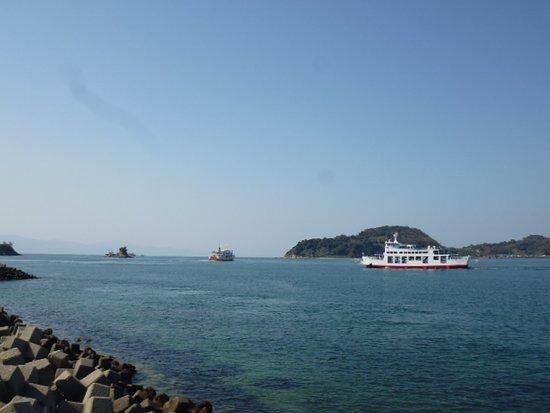 Takahama Coast