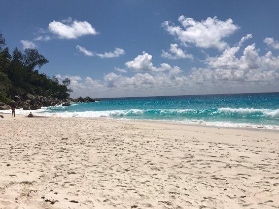 Île de Praslin, Îles Seychelles : photo1.jpg
