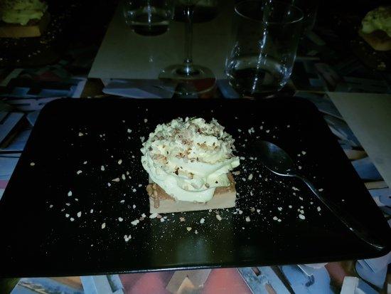 Vecchiano, Itália: Pizze e dolci gourmet