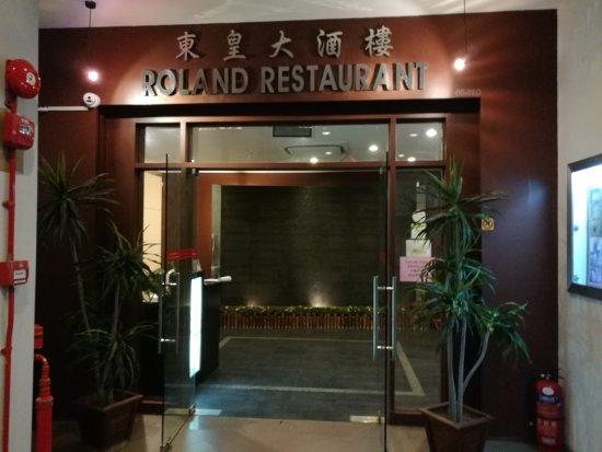 Roland Restaurant Pte Ltd, Singapore - Marine Parade - Restaurant