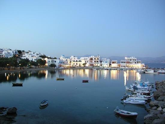 Piso Livadi, اليونان: Πίσω Λιβαδι