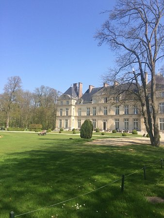 Exclusiv Golf Chateau de Raray