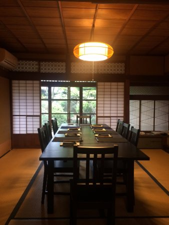 Naraigoto Eena House: Japanese style room