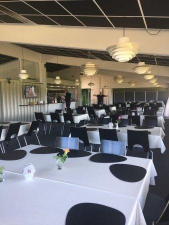 Esbjerg Municipality, Dänemark: Restaurant JC
