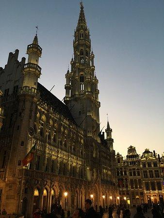 Sandton Hotel Brussels Centre: photo2.jpg