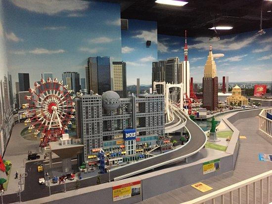 photo3.jpg - Picture of Legoland Discovery Center Tokyo, Minato - TripAdvisor