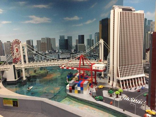 photo7.jpg - Picture of Legoland Discovery Center Tokyo, Minato - TripAdvisor