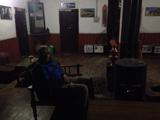 Jomsom, Nepal: photo1.jpg
