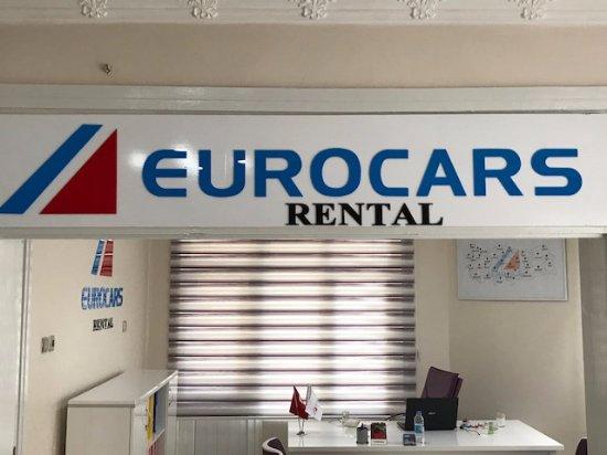Eurocars Rental