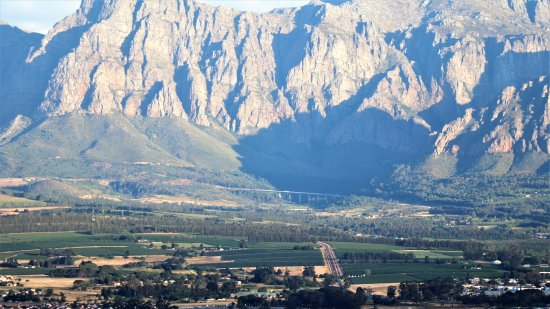 Paarl, South Africa: getlstd_property_photo