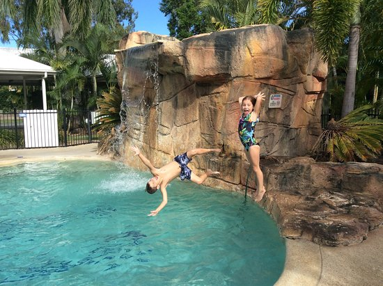NRMA Treasure Island Holiday Park Photo