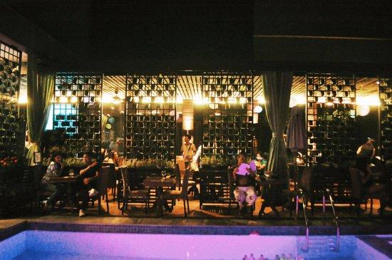 The Cocoon Boutique Hotel-billede