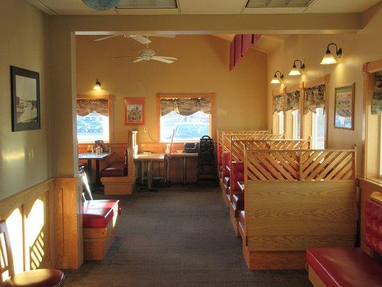 Westport, MA: Dining Room