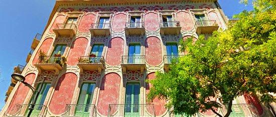Palazzo Rosa di Catania