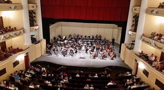 Orquesta Sinfonica de Yucatan