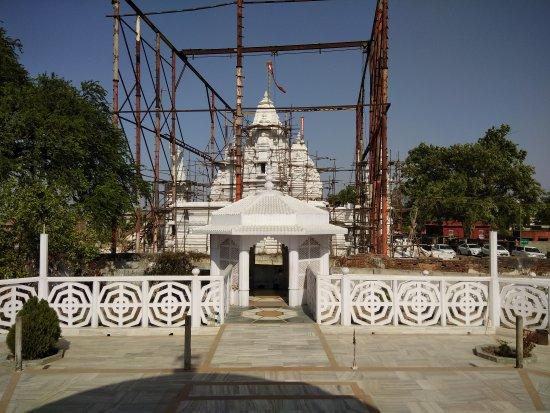 Nalanda, Hindistan: Gaon Mandir