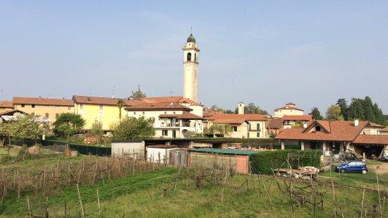 Veruno, Itália: Chiesa Santo Stefano