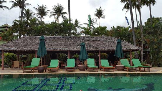Friendship Beach Resort & Atmanjai Wellness Centre Picture
